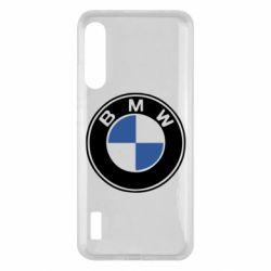 Чохол для Xiaomi Mi A3 BMW - FatLine