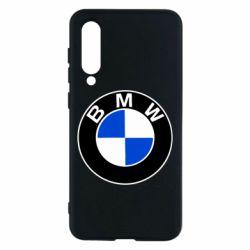 Чехол для Xiaomi Mi9 SE BMW - FatLine