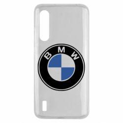 Чехол для Xiaomi Mi9 Lite BMW - FatLine
