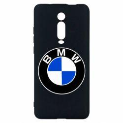Чехол для Xiaomi Mi9T BMW - FatLine
