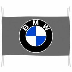 Флаг BMW