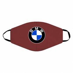 Маска для лица BMW
