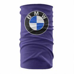 Бандана-труба BMW