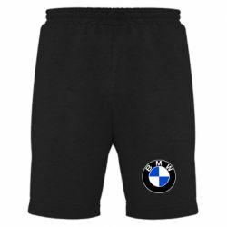 Мужские шорты BMW - FatLine