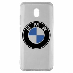 Чехол для Xiaomi Redmi 8A BMW
