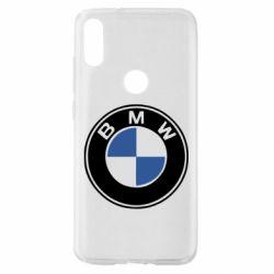 Чехол для Xiaomi Mi Play BMW