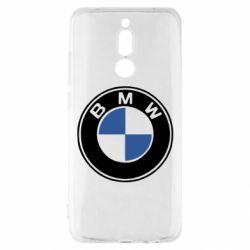 Чехол для Xiaomi Redmi 8 BMW