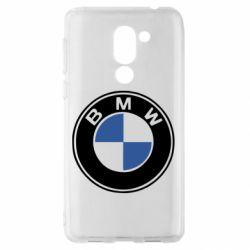 Чехол для Huawei Honor 6x/ Mate9 Lite/GR5 2017 BMW