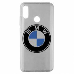 Чехол для Huawei Honor 10 Lite BMW
