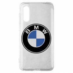 Чехол для Meizu 16s BMW