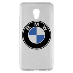 Чехол для Meizu MX6 BMW