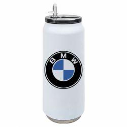 Термобанка 500ml BMW