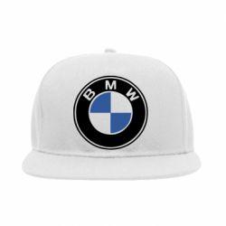 Снепбек BMW