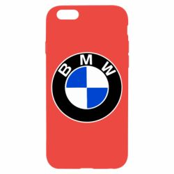 Чехол для iPhone 6/6S BMW