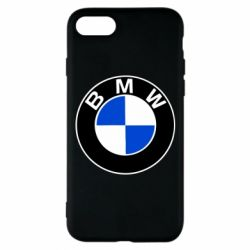 Чехол для iPhone 7 BMW