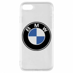 Чехол для iPhone 8 BMW