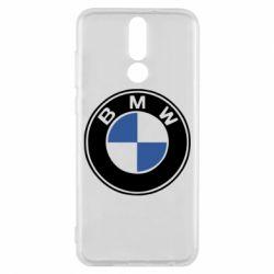 Чехол для Huawei Mate 10 Lite BMW - FatLine