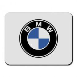 Коврик для мыши BMW - FatLine