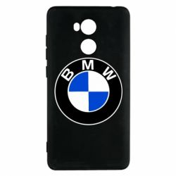 Чехол для Xiaomi Redmi 4 Pro/Prime BMW - FatLine
