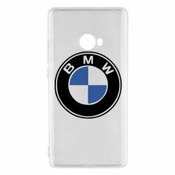 Чехол для Xiaomi Mi Note 2 BMW
