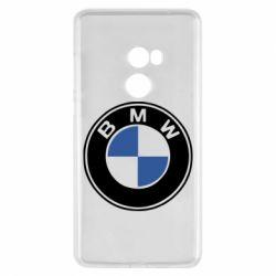 Чехол для Xiaomi Mi Mix 2 BMW