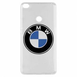 Чехол для Xiaomi Mi Max 2 BMW