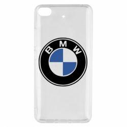 Чехол для Xiaomi Mi 5s BMW - FatLine