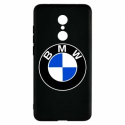 Чехол для Xiaomi Redmi 5 BMW