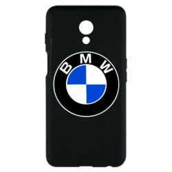 Чехол для Meizu M6s BMW - FatLine