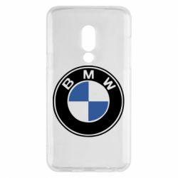 Чехол для Meizu 15 BMW