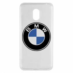 Чехол для Meizu M6 BMW