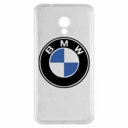 Чехол для Meizu M5s BMW - FatLine