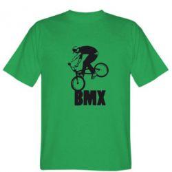 Чоловіча футболка Bmx Boy