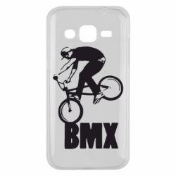 Чохол для Samsung J2 2015 Bmx Boy