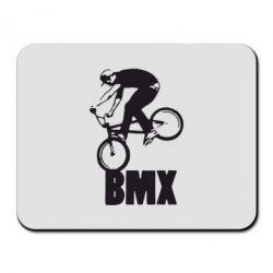 Коврик для мыши Bmx Boy - FatLine