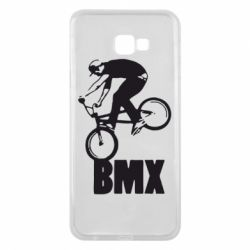 Чохол для Samsung J4 Plus 2018 Bmx Boy