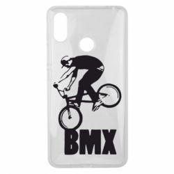 Чохол для Xiaomi Mi Max 3 Bmx Boy