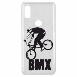 Чохол для Xiaomi Mi Mix 3 Bmx Boy