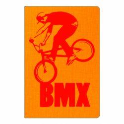 Блокнот А5 Bmx Boy