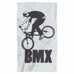Полотенце Bmx Boy