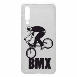 Чохол для Xiaomi Mi9 Bmx Boy