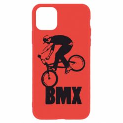 Чохол для iPhone 11 Bmx Boy