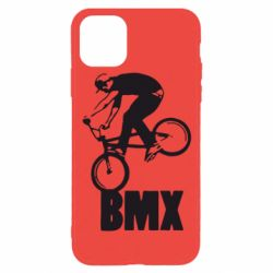 Чохол для iPhone 11 Pro Bmx Boy
