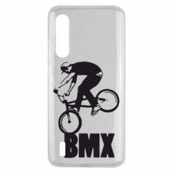 Чохол для Xiaomi Mi9 Lite Bmx Boy