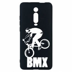 Чохол для Xiaomi Mi9T Bmx Boy
