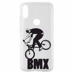 Чохол для Xiaomi Mi Play Bmx Boy