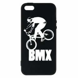 Чохол для iphone 5/5S/SE Bmx Boy
