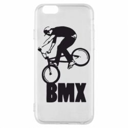 Чохол для iPhone 6/6S Bmx Boy
