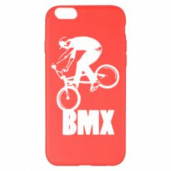 Чохол для iPhone 6 Plus/6S Plus Bmx Boy