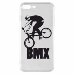 Чохол для iPhone 7 Plus Bmx Boy